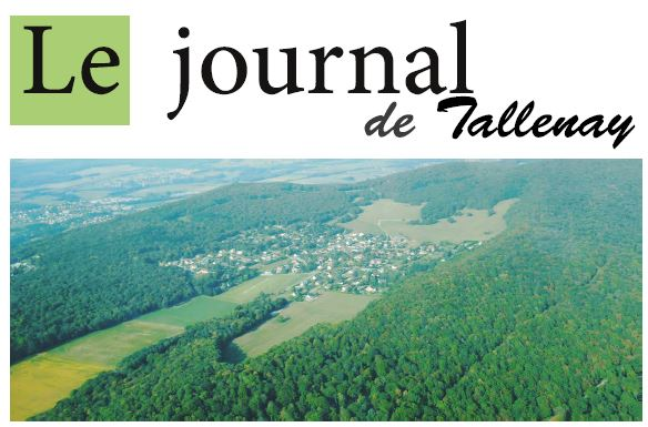 Le journal de Tallenay 2020