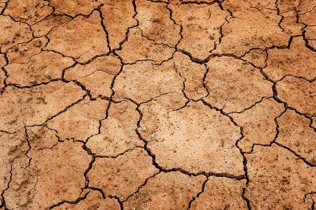 Alerte sécheresse niveau 2 depuis le 4 août