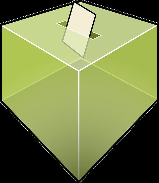 La mairie recherche des volontaires pour tenir les bureaux de votes les 20 et 27 juin